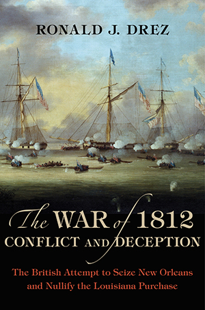 War of 1812 cover